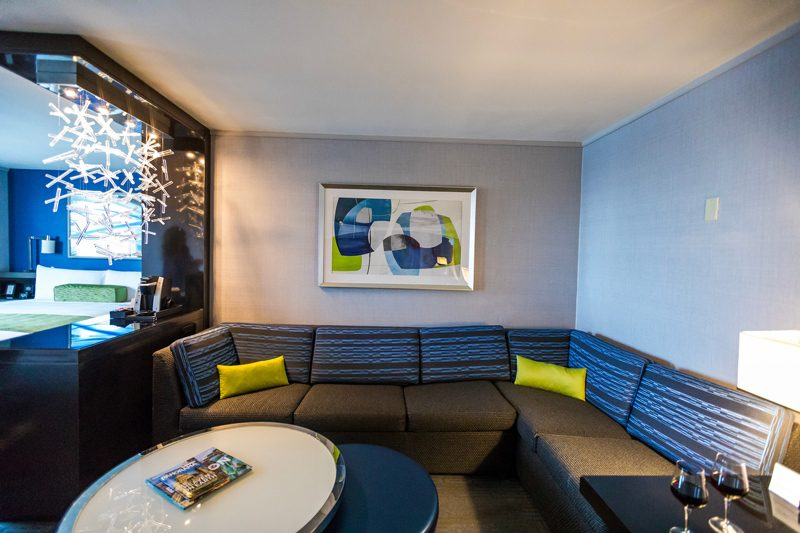 Best Luxury Hotel in Boston - The Most Charming Riverfront Hotel: Royal Sonesta Boston featured by popular DC Travel Blogger, Alicia Tenise
