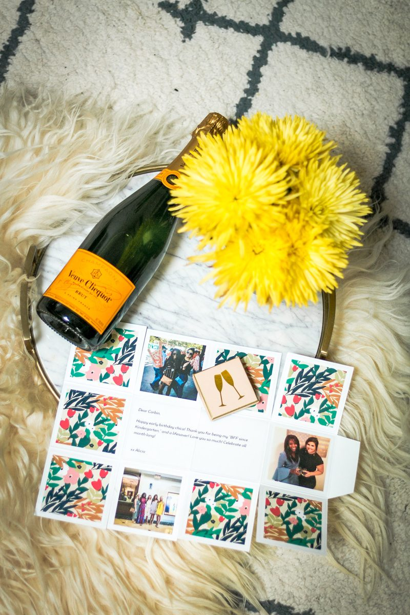 How To Be A Great Long Distance Friend By Popular DC Lifestyle Blogger Alicia Tenise