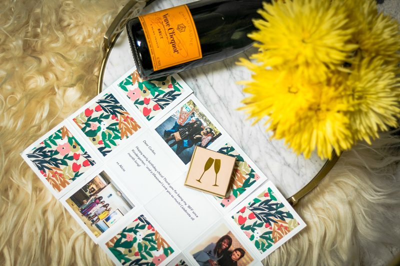 How to Be a Great Long Distance Friend by popular DC lifestyle blogger, Alicia Tenise