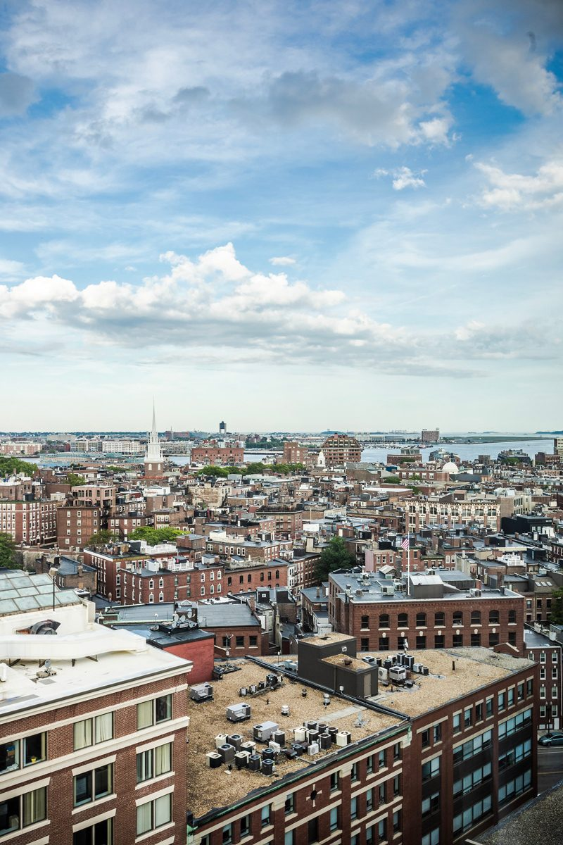 Boston Travel Guide: Things to Do & Where to Eat by popular DC travel blogger, Alicia Tenise