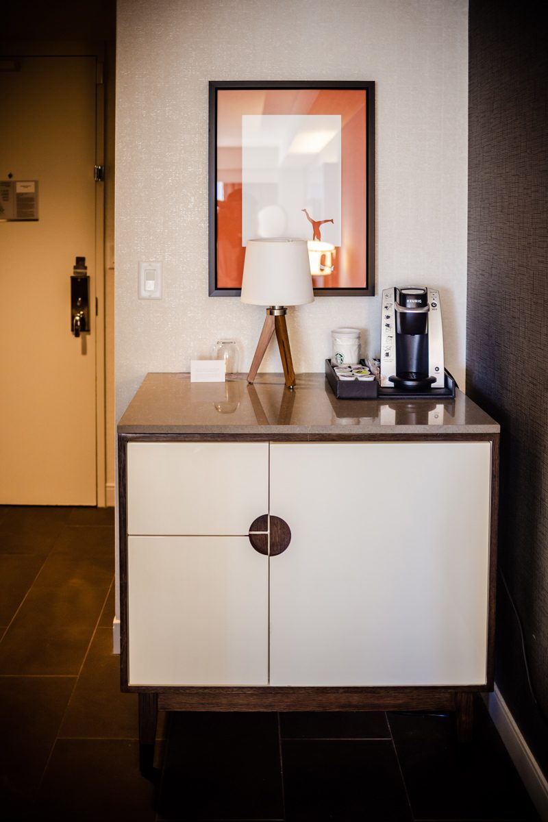 Our Home Away From Home: The Hyatt Regency San Francisco featured by popular DC travel blogger Alicia Tenise