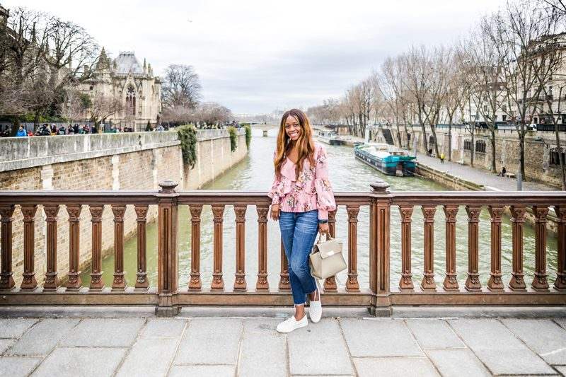 Paris Travel Guide: Things to Do, See and Eat featured by popular Virginia travel blogger Alicia Tenise