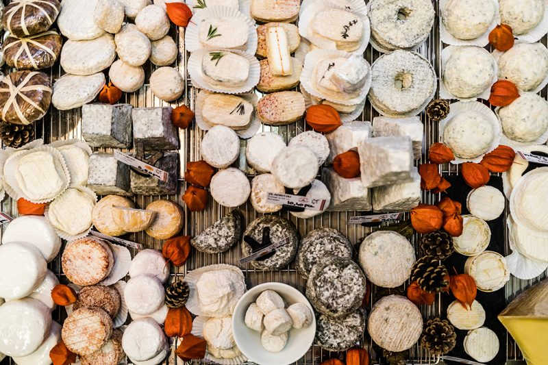 Paroles de Fromagers - Paris Travel Guide: Things to Do, See and Eat featured by popular Virginia travel blogger Alicia Tenise