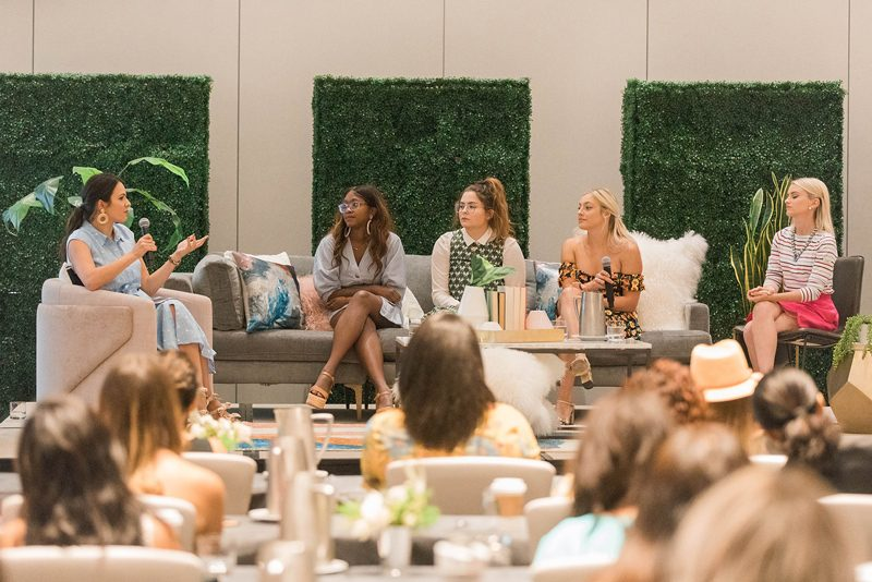 TBScon Panel - 5 Travel Blogging Tips I Shared at #TBScon featured by popular DC travel blogger Alicia Tenise