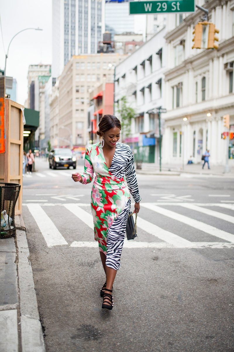 Tory Burch Marisa Pumps | NYFW SS19 Recap: Days 2-3 featured by top Virginia fashion blog Alicia Tenise