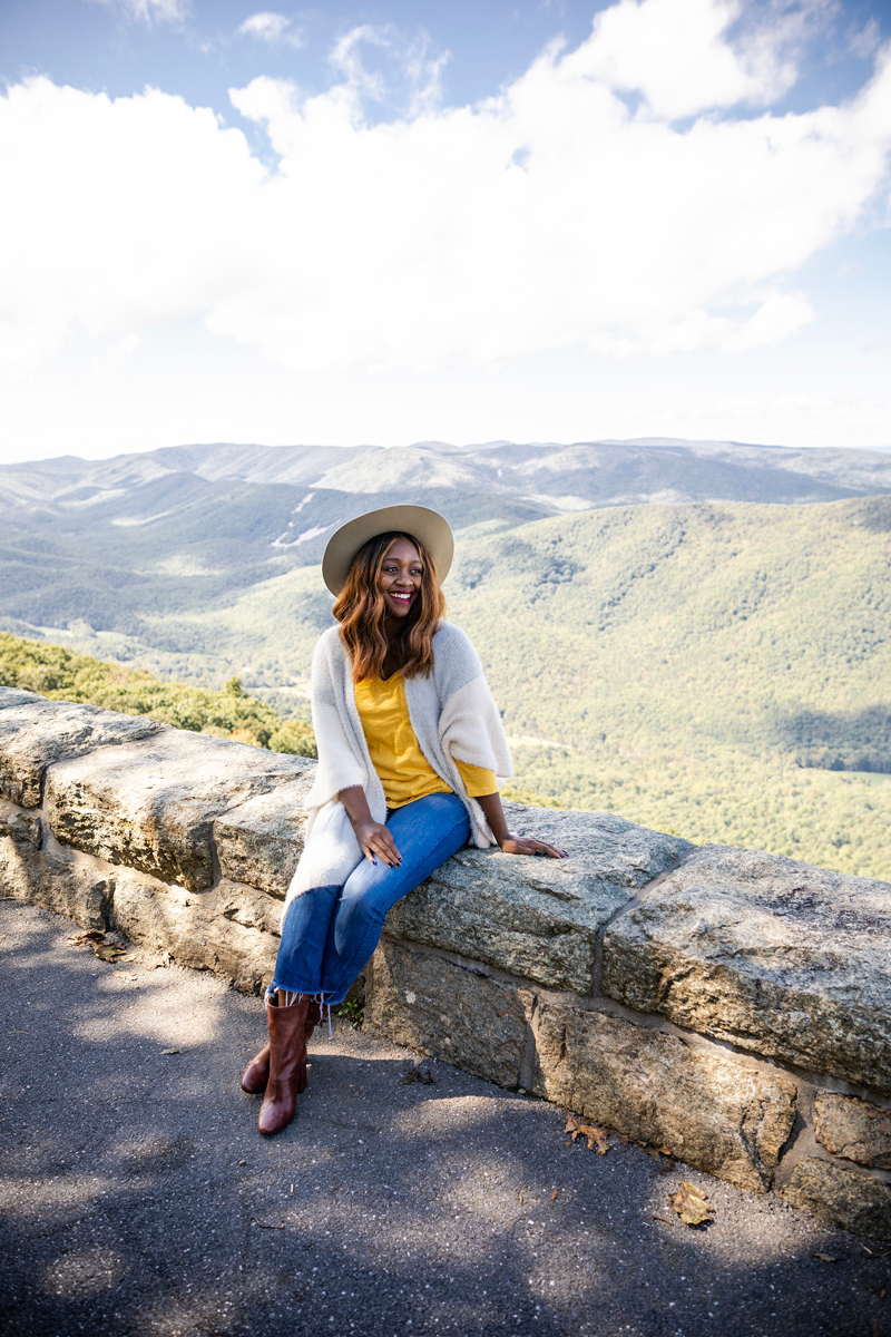 4 Things to Know Before You Start Travel Blogging featured by top Virginia travel blogger Alicia Tenise