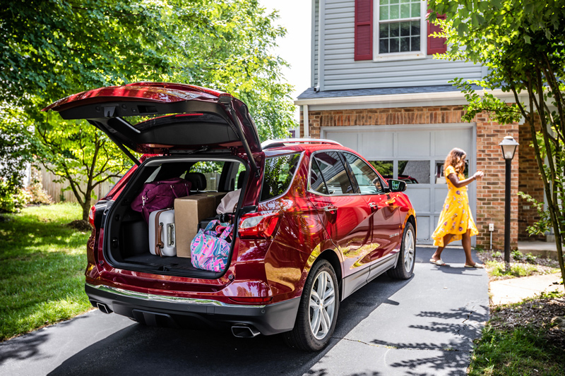2018 Chevrolet Equinox Review | 4 Road Trip Pit Stops in the Mid-Atlantic You Need to Visit featured by top Virginia travel blog Alicia Tenise