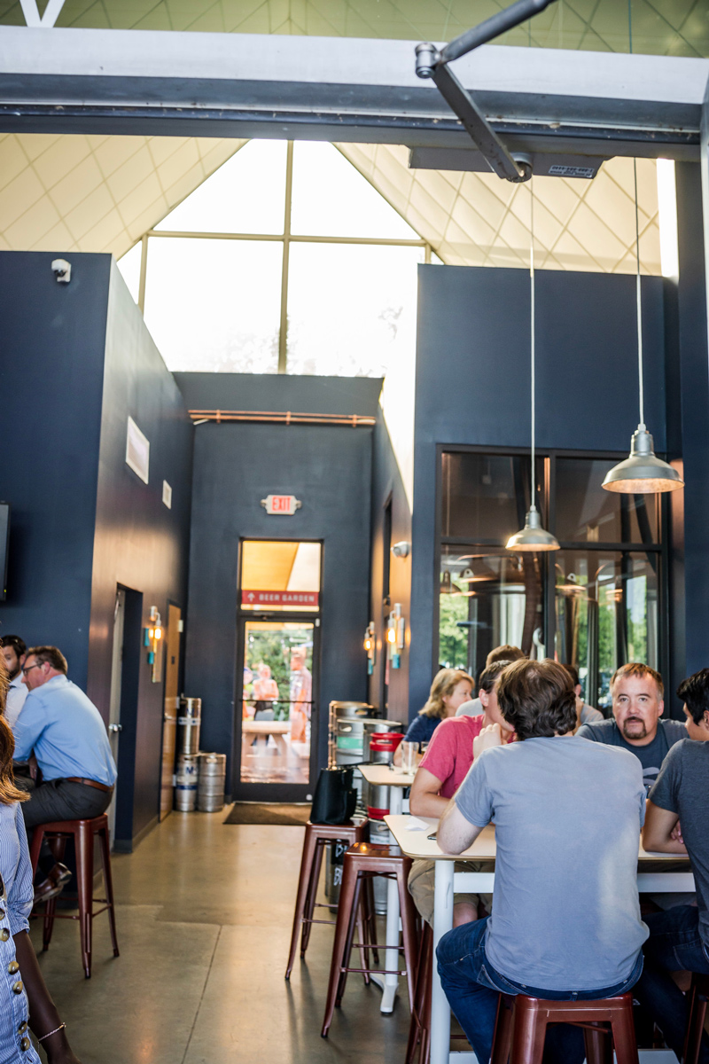 5 Breweries in Raleigh You Need to Visit featured by top Virginia travel blog Alicia Tenise