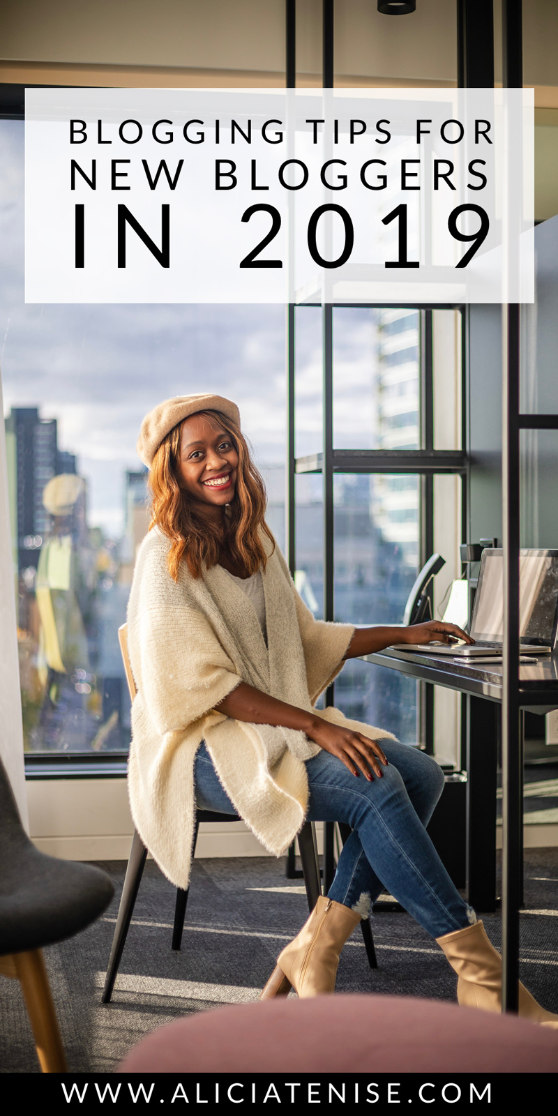 Instagram | Website | Pinterest | Facebook | My Top 3 Blogging Tips for a New Blogger in 2019 featured by top Virginia blogger Alicia Tenise