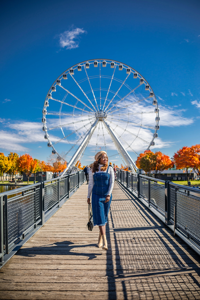 | The Ultimate Guide to Montreal featured by top Virginia travel blogger Alicia Tenise