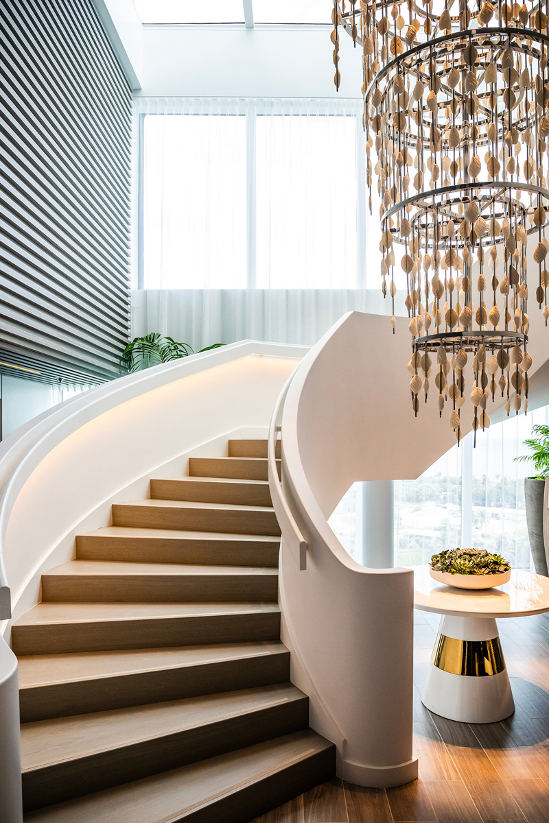 The Spa at The Celebrity Edge   Top DC Travel Blogger Alicia Tenise exclusively reviews the brand new Celebrity Edge cruise ship