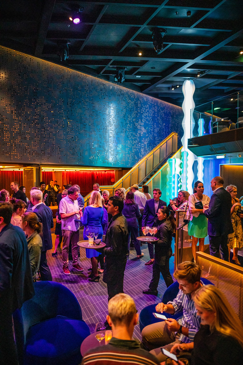 The Club Celebrity Edge   Top DC Travel Blogger Alicia Tenise exclusively reviews the brand new Celebrity Edge cruise ship