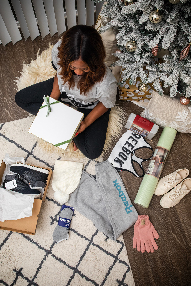The Best Fitness Gift Ideas for the Workout Junkie featured by top DC life and style blogger, Alicia Tenise