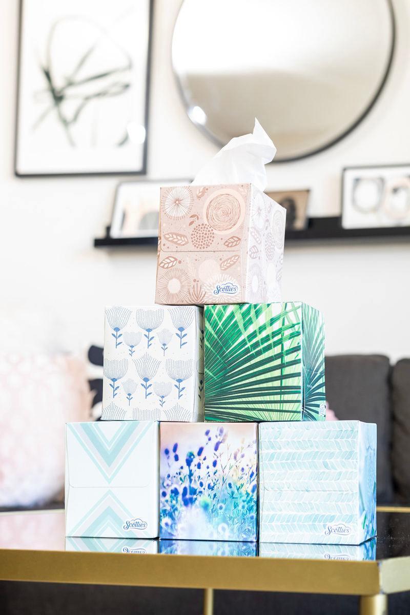 Spruce Up your Home featured by top US lifestyle blogger Alicia Tenise