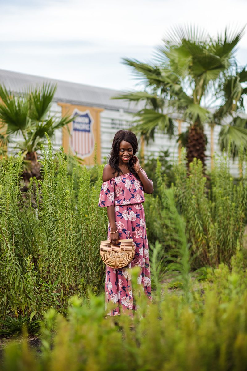 Top Things to Do in Bywater New Orleans featured by top US travel blogger, Alicia Tenise: visit Crescent Park New Orleans