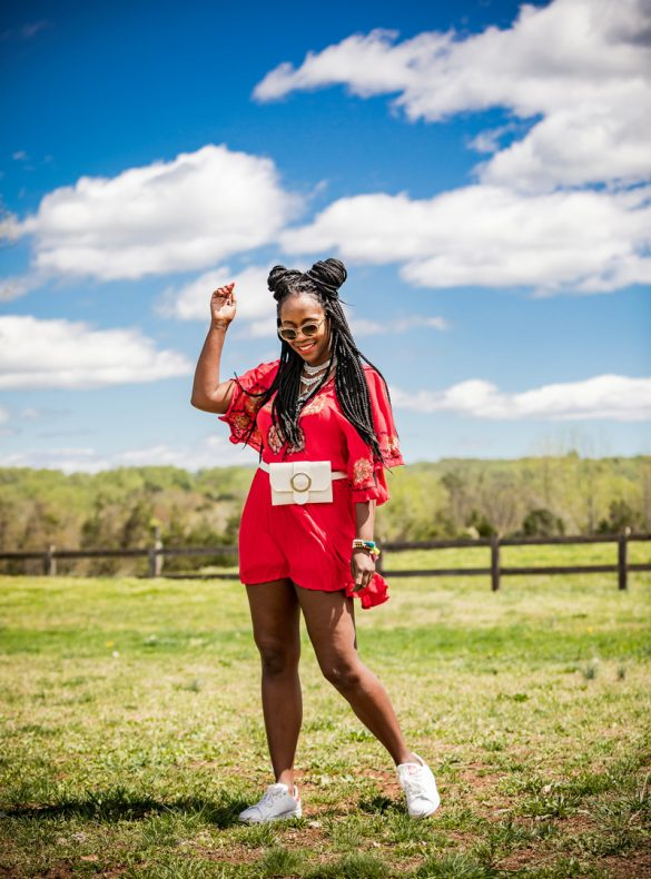 Music festival checklist: 6 essentials you need to pack, featured by top US life and style blogger, Alicia Tenise