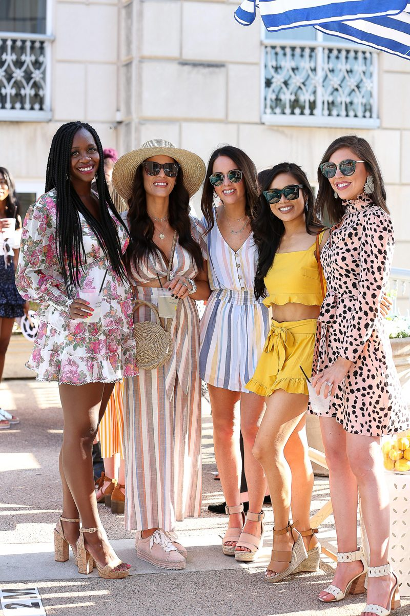rsTheCon 2019 Review featured by top US fashion blogger, Alicia Tenise