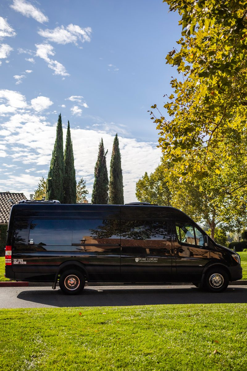 Vintners Resort review featured by top US travel blogger, Alicia Tenise: Pure Luxury Transportation Sonoma