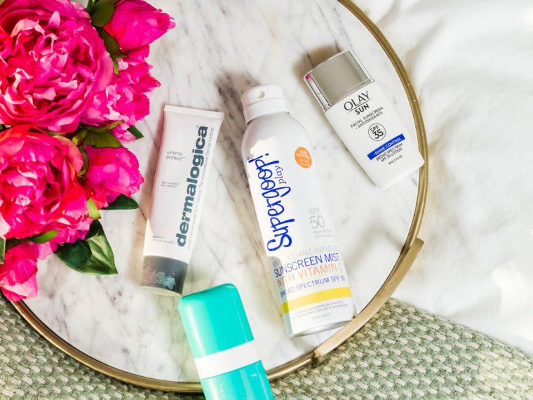 The Best Sunscreens for Dark Skin