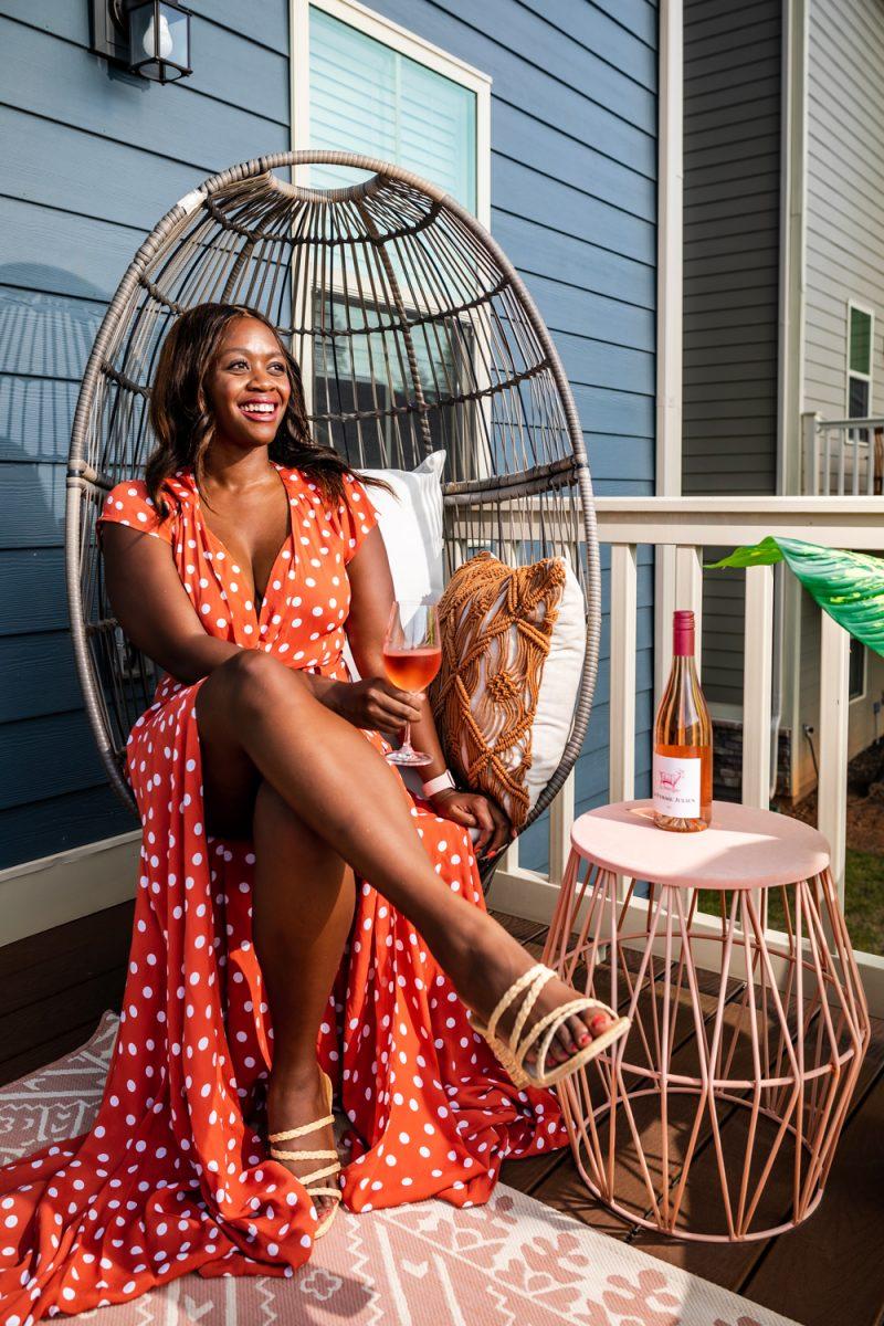 The Best Trader Joe's Wines Under $10, Tularosa x REVOLVE Sid Wrap Dress