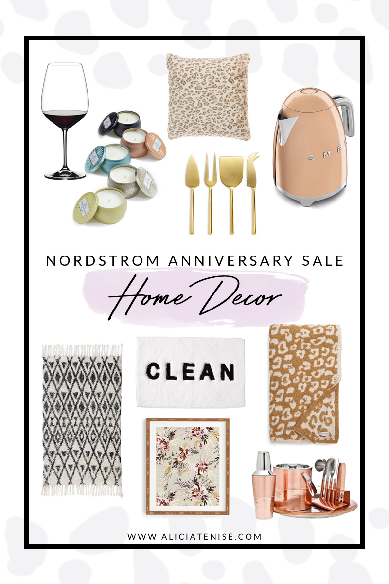 Top 10 Home Decor Picks from the Nordstrom Anniversary Sale