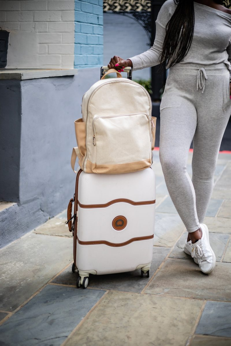 """BÉIS The Backpack 