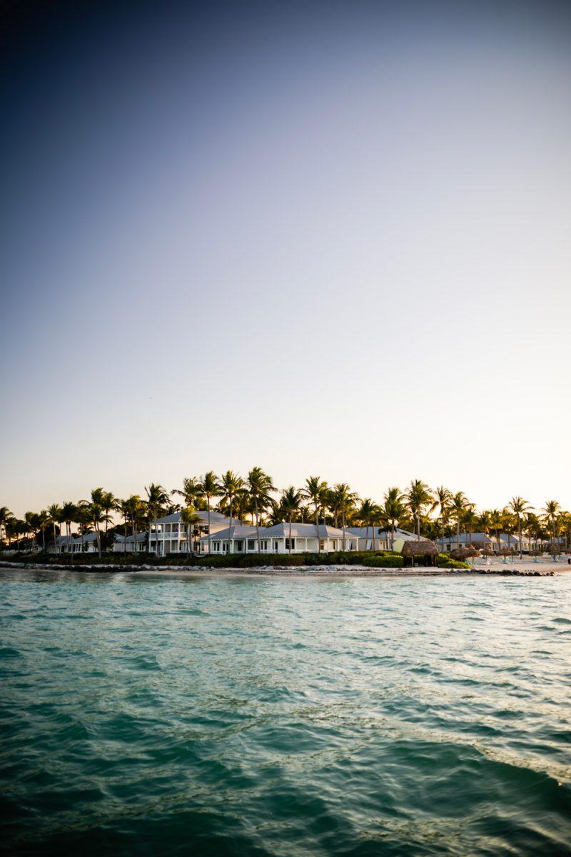 Florida Keys Road Trip by popular D.C. travel blogger, Alicia Tenise: image of a Florida Keys resort.