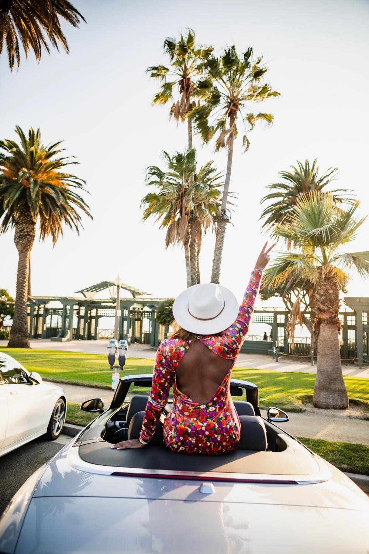 Santa Monica California,