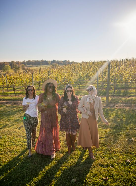 Top 6 Best Wineries in Northern Virginia featured by top US wine blogger, Alicia Tenise: Greenhill Vineyards and Winery