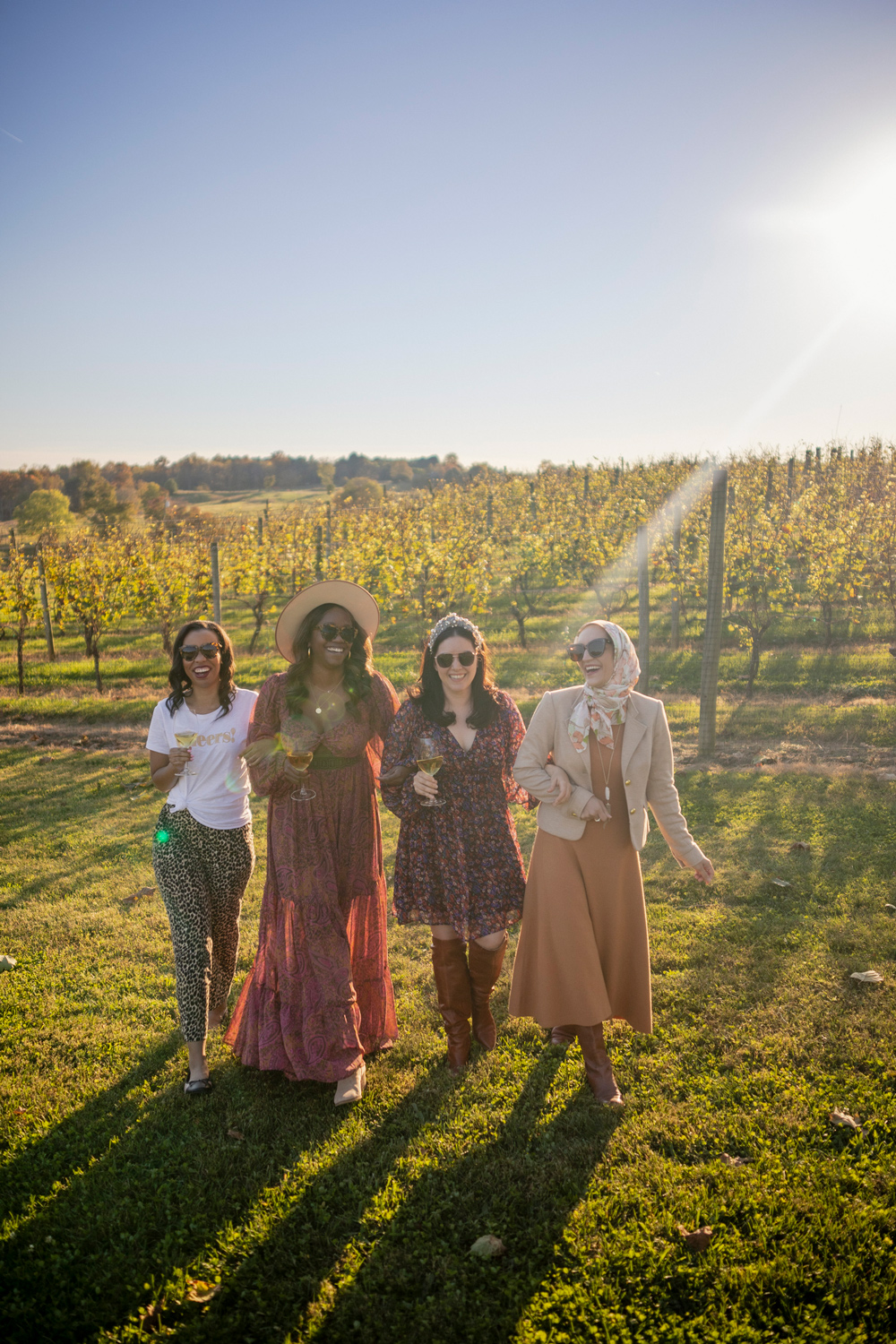Greenhill Vineyards and Winery