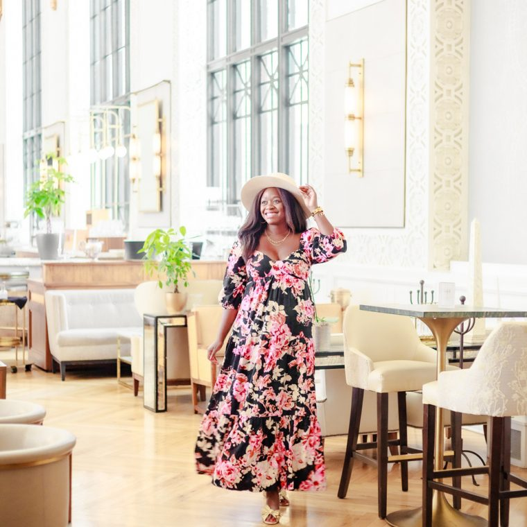 How to get out of a Depressive Slump, tips featured by top LA lifestyle blogger, Alicia Tenise
